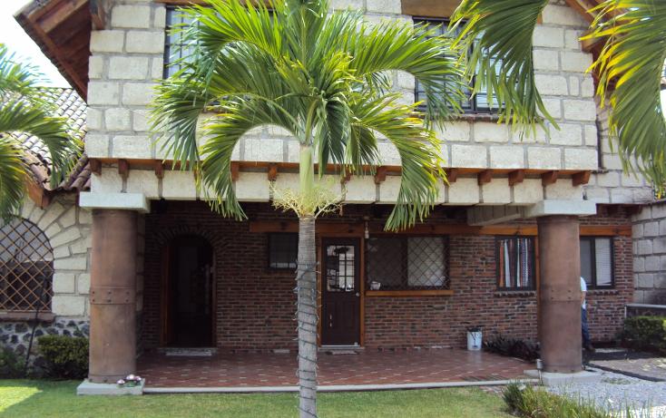 Foto de casa en venta en  , delicias, cuernavaca, morelos, 1281255 No. 02