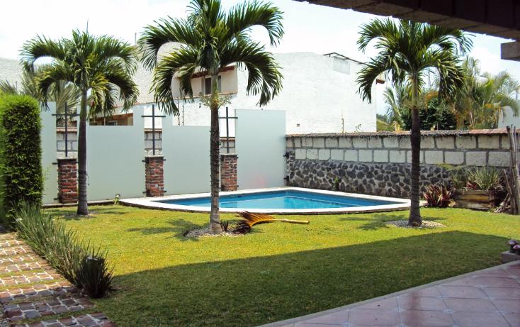 Foto de casa en venta en  , delicias, cuernavaca, morelos, 1281255 No. 03