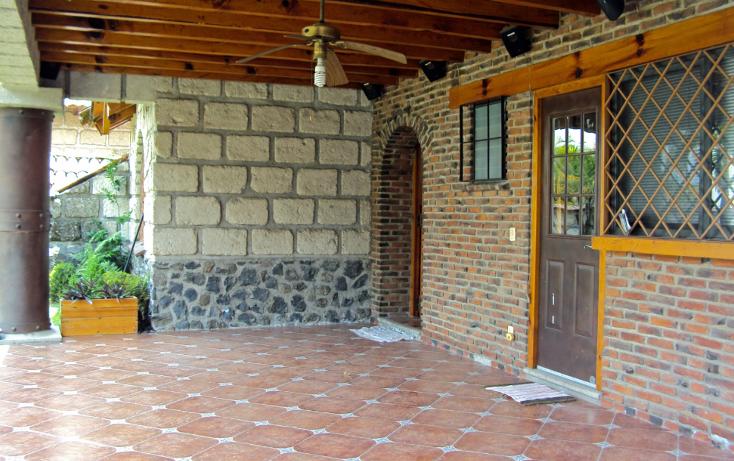 Foto de casa en venta en  , delicias, cuernavaca, morelos, 1281255 No. 10
