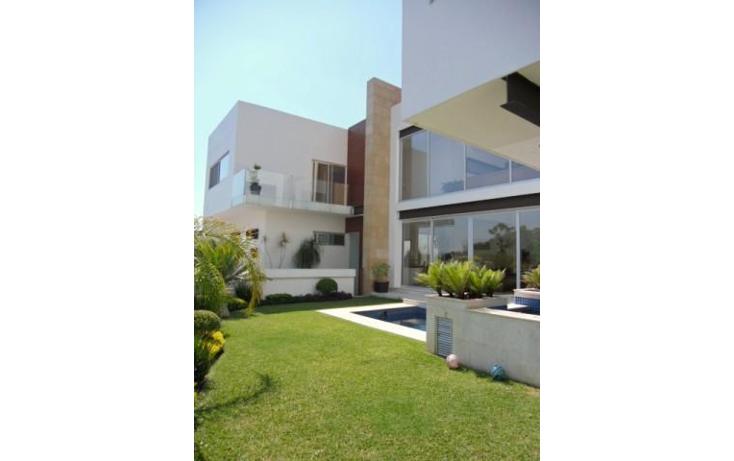 Foto de casa en venta en  , delicias, cuernavaca, morelos, 1293279 No. 01