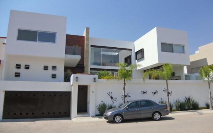 Foto de casa en venta en  , delicias, cuernavaca, morelos, 1293279 No. 02