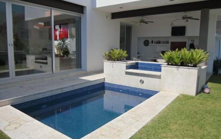 Foto de casa en venta en  , delicias, cuernavaca, morelos, 1293279 No. 03
