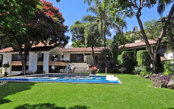 Foto de casa en venta en  , delicias, cuernavaca, morelos, 1294627 No. 02