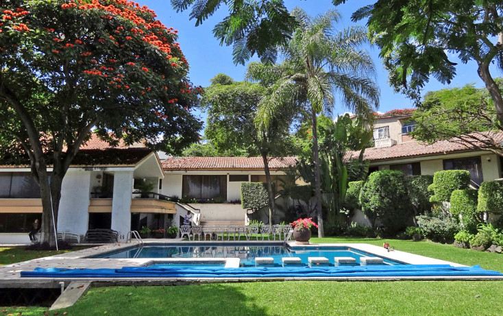Foto de casa en venta en  , delicias, cuernavaca, morelos, 1294627 No. 03
