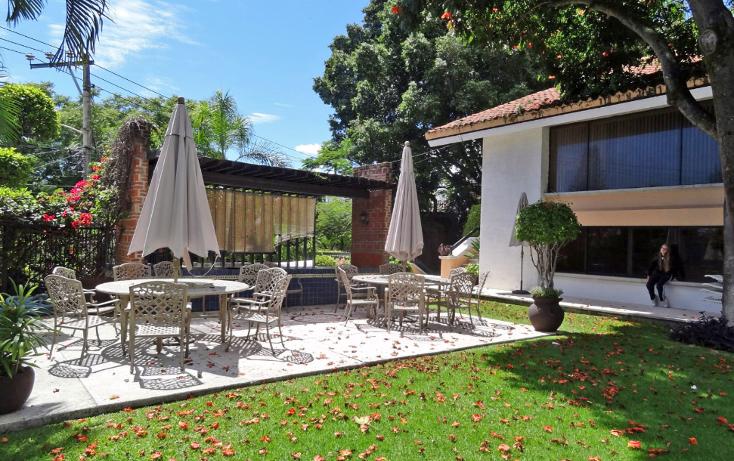 Foto de casa en venta en  , delicias, cuernavaca, morelos, 1294627 No. 05