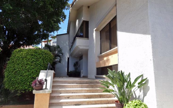Foto de casa en venta en  , delicias, cuernavaca, morelos, 1294627 No. 06