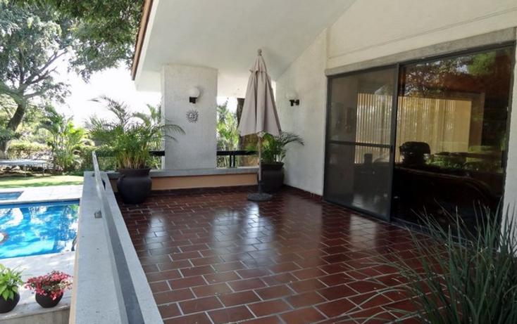 Foto de casa en venta en  , delicias, cuernavaca, morelos, 1294627 No. 08