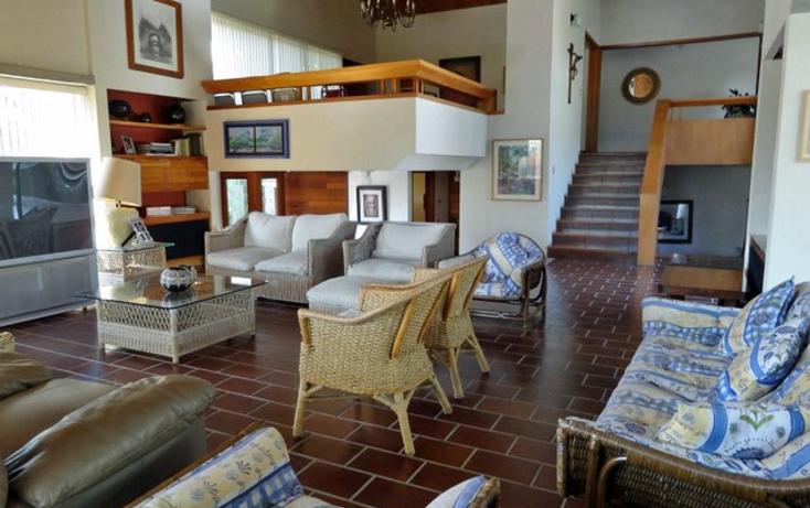 Foto de casa en venta en  , delicias, cuernavaca, morelos, 1294627 No. 09