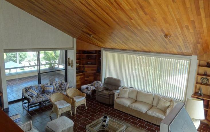Foto de casa en venta en  , delicias, cuernavaca, morelos, 1294627 No. 10
