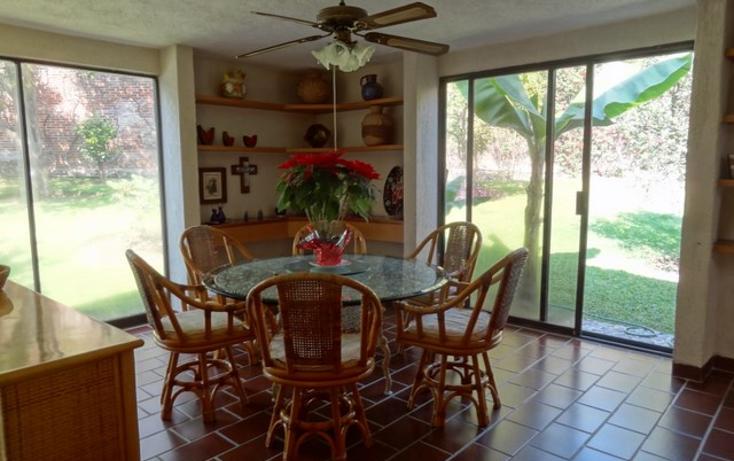 Foto de casa en venta en  , delicias, cuernavaca, morelos, 1294627 No. 20