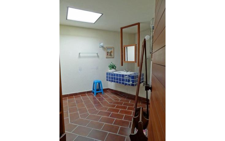 Foto de casa en venta en  , delicias, cuernavaca, morelos, 1294627 No. 24
