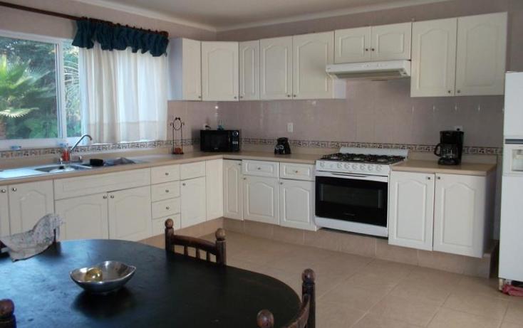 Foto de casa en venta en  , delicias, cuernavaca, morelos, 1328595 No. 05
