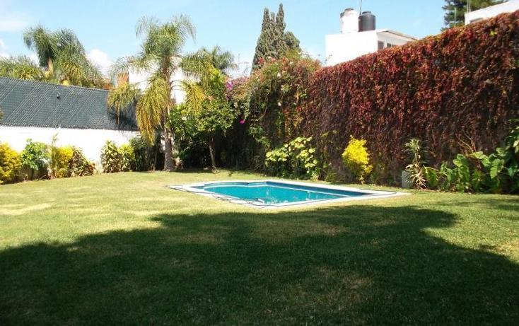 Foto de casa en venta en  , delicias, cuernavaca, morelos, 1328595 No. 18