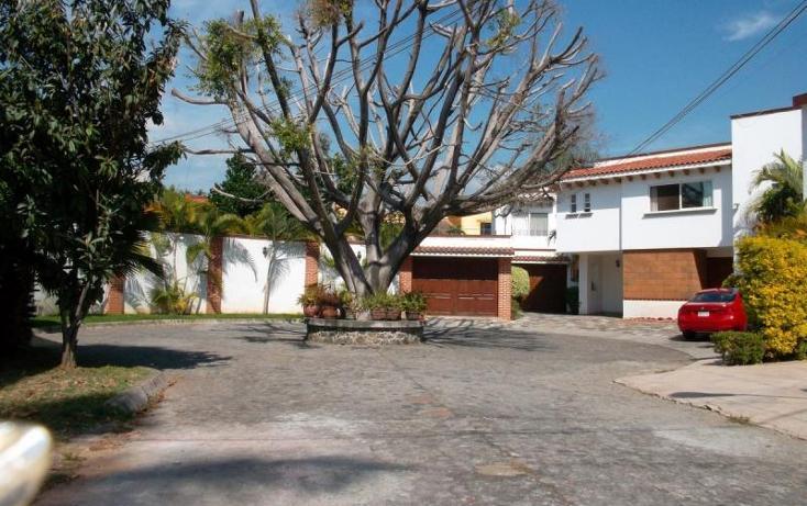 Foto de casa en venta en  , delicias, cuernavaca, morelos, 1328595 No. 20