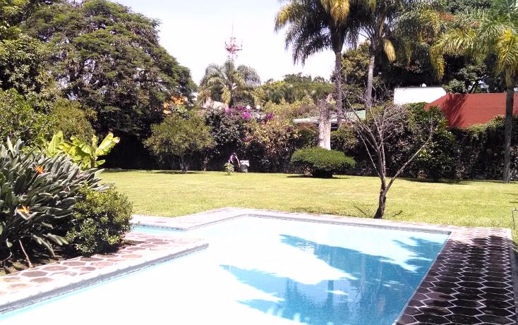 Foto de casa en renta en  , delicias, cuernavaca, morelos, 1340163 No. 01