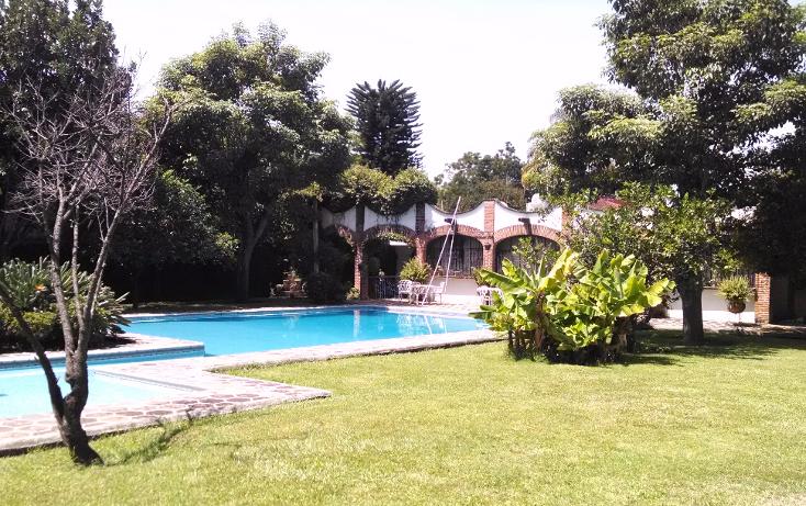 Foto de casa en renta en  , delicias, cuernavaca, morelos, 1340163 No. 02