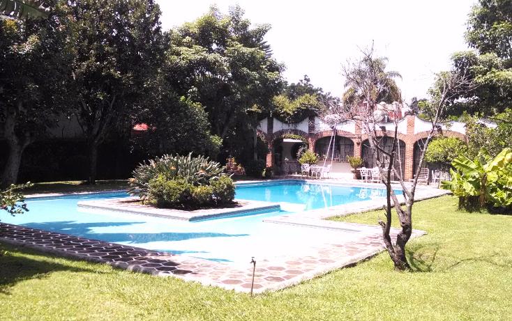 Foto de casa en renta en  , delicias, cuernavaca, morelos, 1340163 No. 03