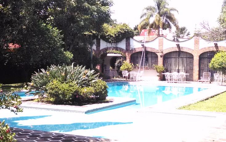 Foto de casa en renta en  , delicias, cuernavaca, morelos, 1340163 No. 05