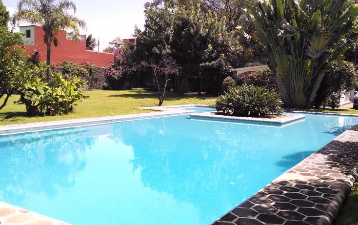 Foto de casa en renta en  , delicias, cuernavaca, morelos, 1340163 No. 06