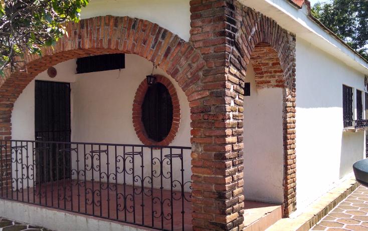 Foto de casa en renta en  , delicias, cuernavaca, morelos, 1340163 No. 08