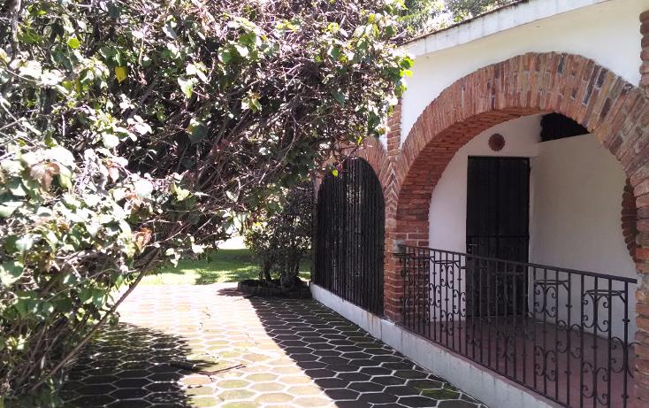 Foto de casa en renta en  , delicias, cuernavaca, morelos, 1340163 No. 09