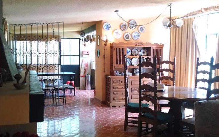Foto de casa en renta en  , delicias, cuernavaca, morelos, 1340163 No. 12