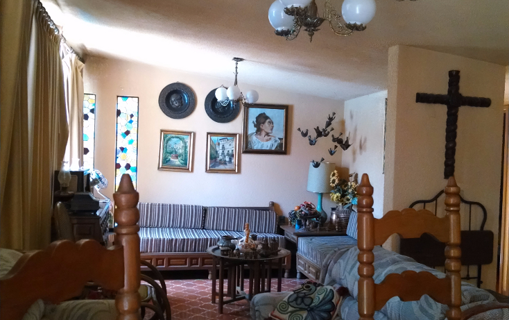 Foto de casa en renta en  , delicias, cuernavaca, morelos, 1340163 No. 13