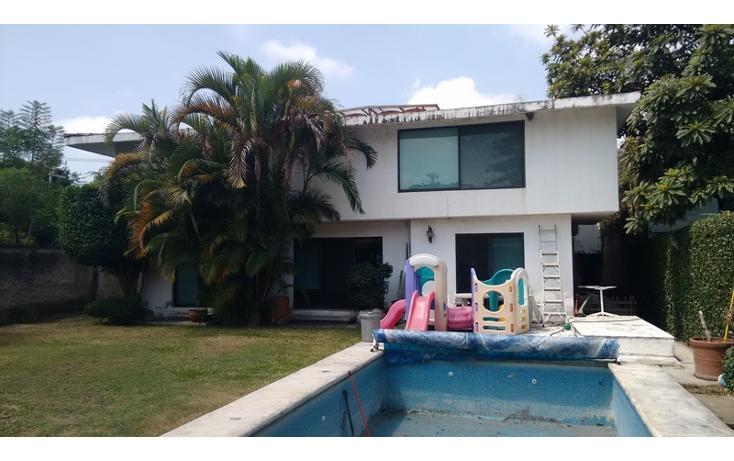 Foto de casa en venta en  , delicias, cuernavaca, morelos, 1357885 No. 01