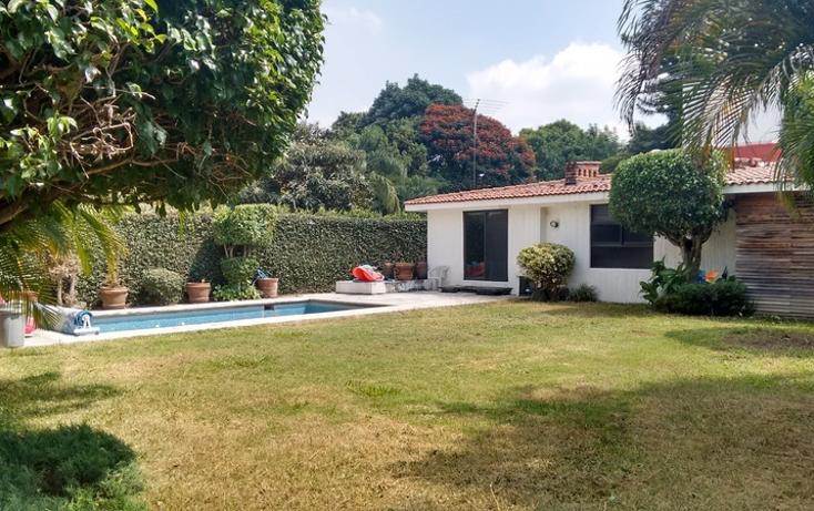 Foto de casa en venta en, delicias, cuernavaca, morelos, 1357885 no 02