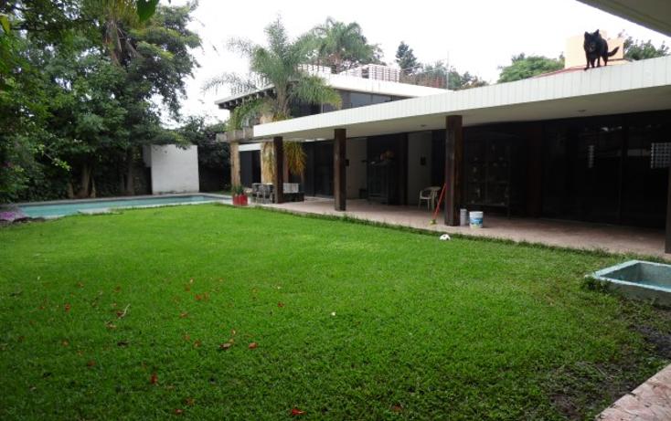 Foto de casa en renta en  , delicias, cuernavaca, morelos, 1381117 No. 04