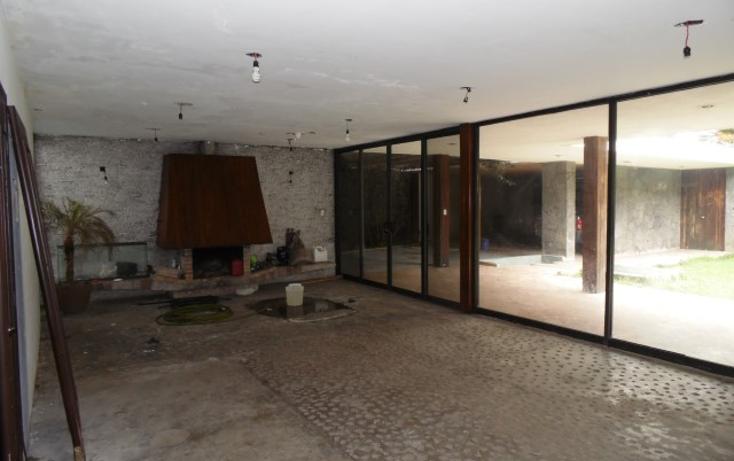 Foto de casa en renta en  , delicias, cuernavaca, morelos, 1381117 No. 05