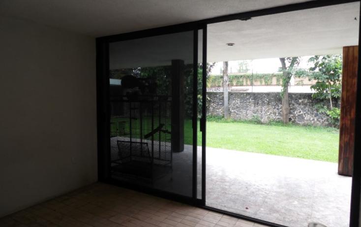 Foto de casa en renta en  , delicias, cuernavaca, morelos, 1381117 No. 09