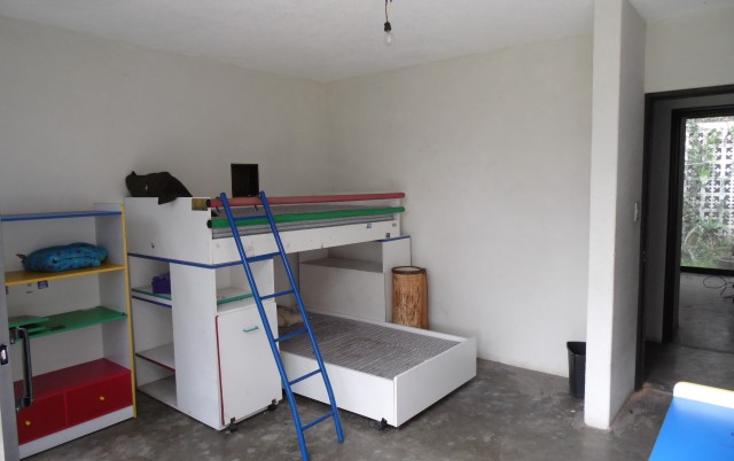 Foto de casa en renta en  , delicias, cuernavaca, morelos, 1381117 No. 11