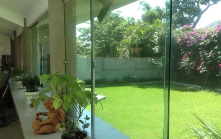 Foto de casa en venta en  , delicias, cuernavaca, morelos, 1402421 No. 07