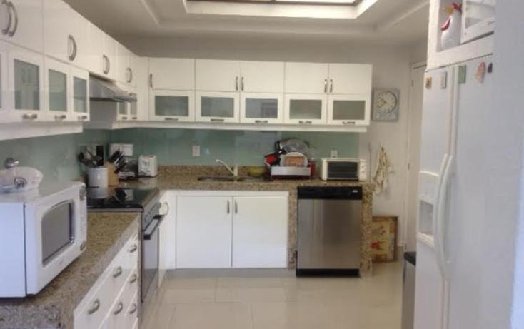 Foto de casa en venta en  , delicias, cuernavaca, morelos, 1402421 No. 08