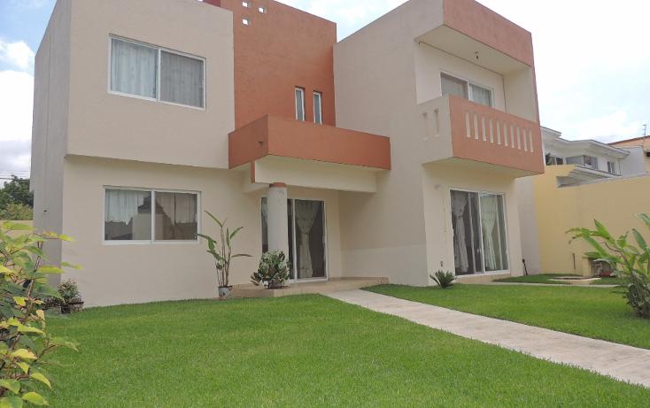 Foto de casa en venta en  , delicias, cuernavaca, morelos, 1403971 No. 01