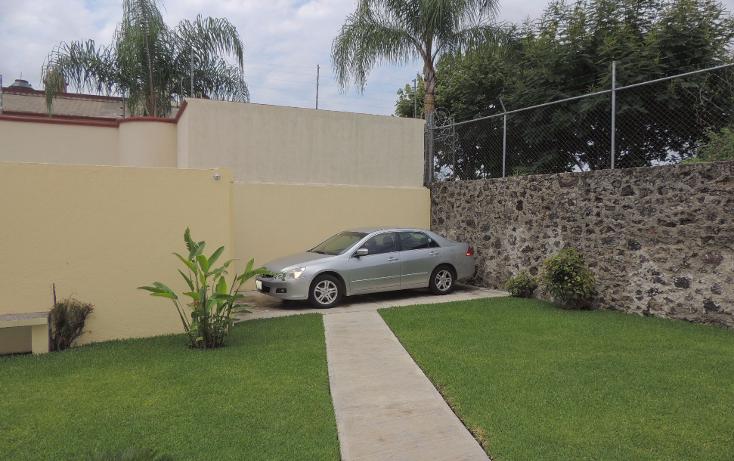 Foto de casa en venta en  , delicias, cuernavaca, morelos, 1403971 No. 02