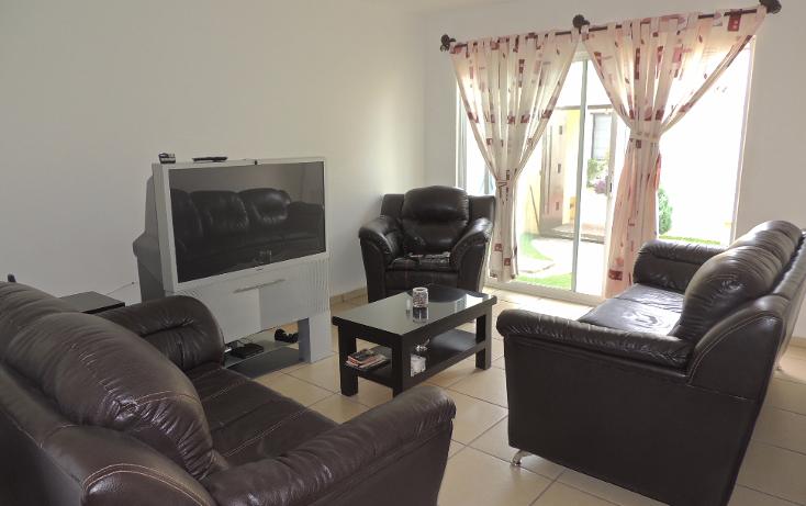 Foto de casa en venta en  , delicias, cuernavaca, morelos, 1403971 No. 03
