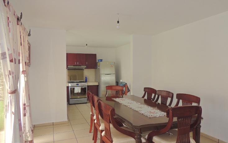 Foto de casa en venta en  , delicias, cuernavaca, morelos, 1403971 No. 04