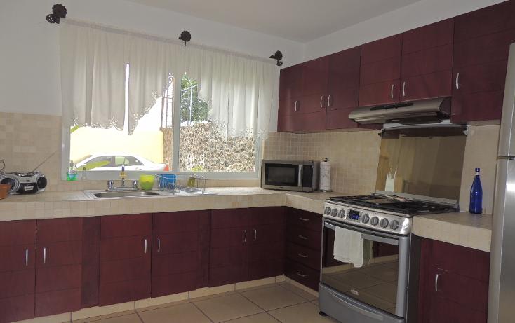 Foto de casa en venta en  , delicias, cuernavaca, morelos, 1403971 No. 05