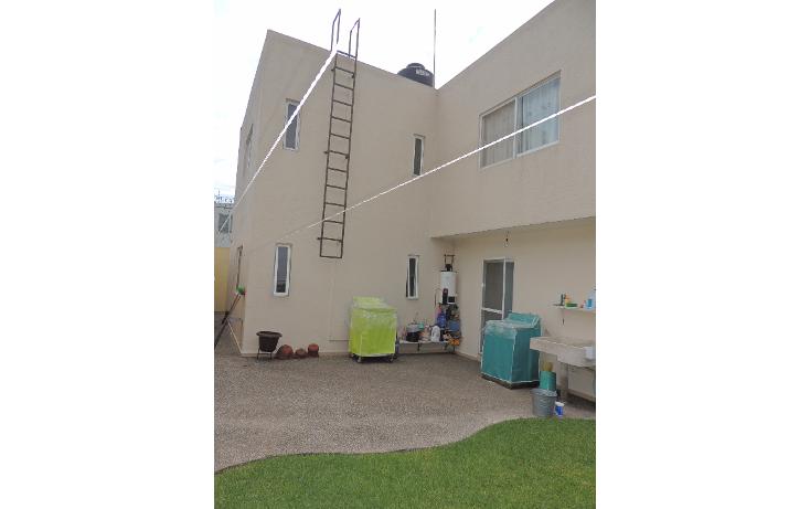 Foto de casa en venta en  , delicias, cuernavaca, morelos, 1403971 No. 20