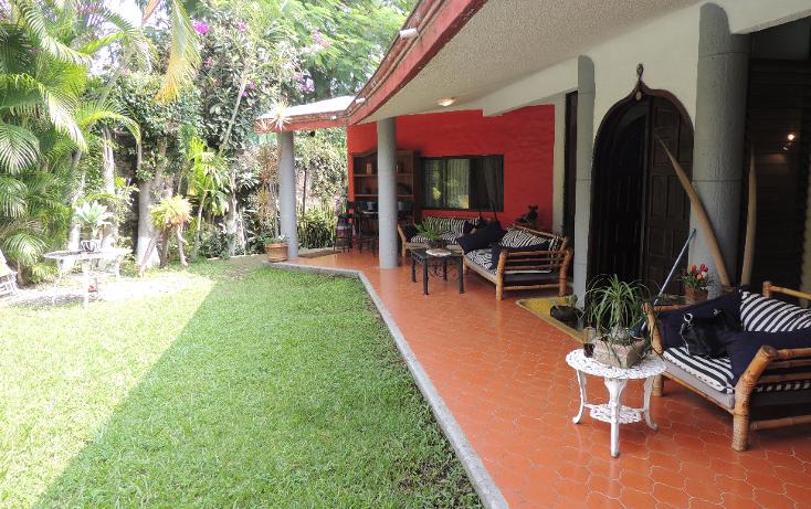 Foto de casa en venta en  , delicias, cuernavaca, morelos, 1409363 No. 17