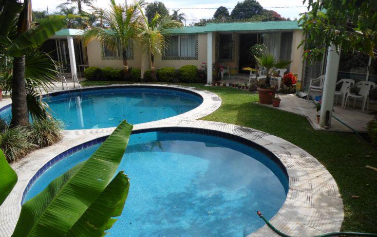 Foto de casa en condominio en renta en, delicias, cuernavaca, morelos, 1430369 no 01
