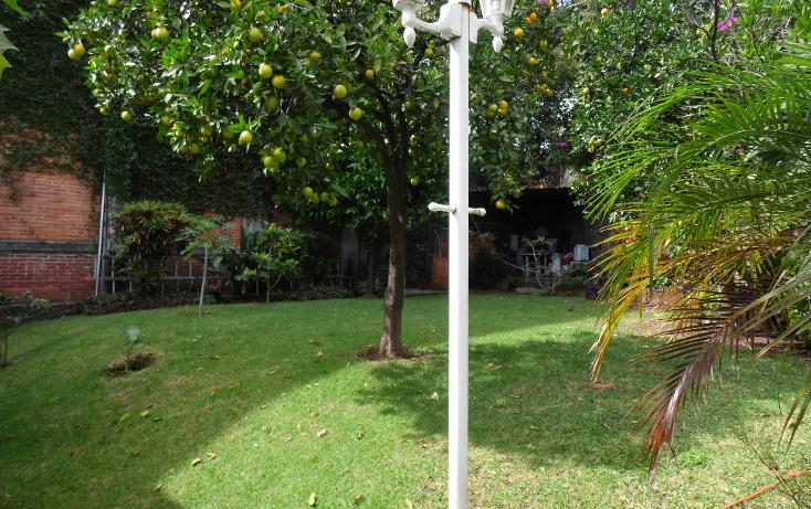 Foto de casa en renta en  , delicias, cuernavaca, morelos, 1430369 No. 02