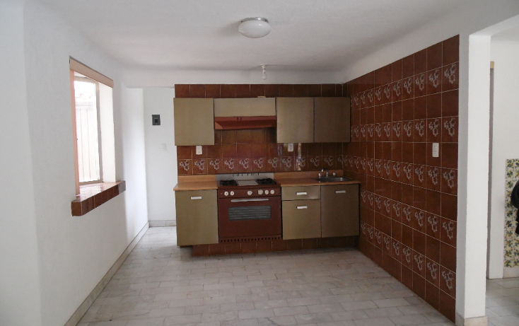 Foto de casa en renta en  , delicias, cuernavaca, morelos, 1430369 No. 04