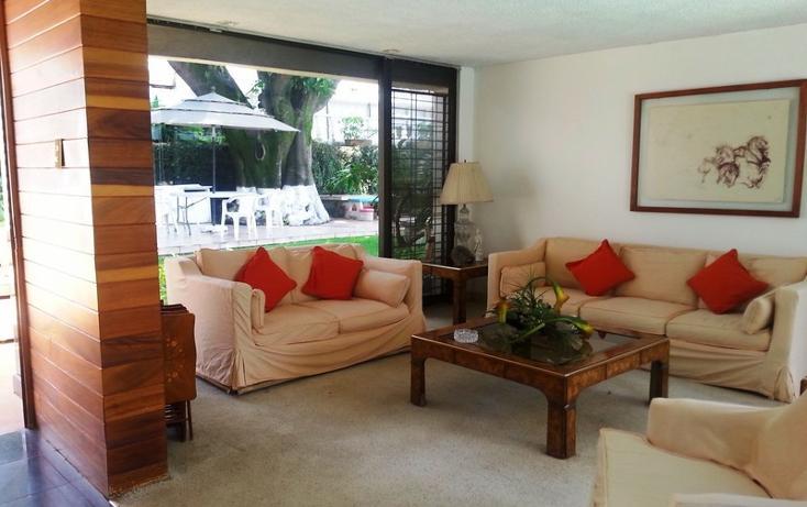 Foto de casa en venta en  , delicias, cuernavaca, morelos, 1463645 No. 05