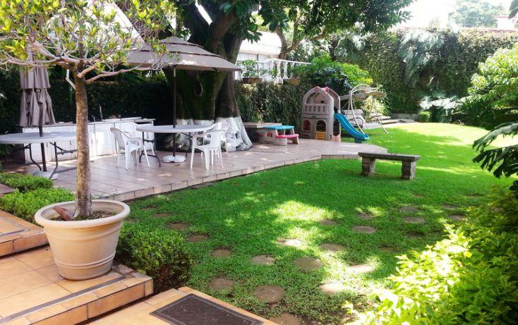 Foto de casa en venta en, delicias, cuernavaca, morelos, 1463645 no 09