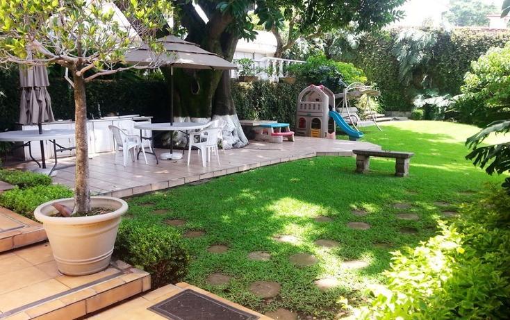 Foto de casa en venta en  , delicias, cuernavaca, morelos, 1463645 No. 09