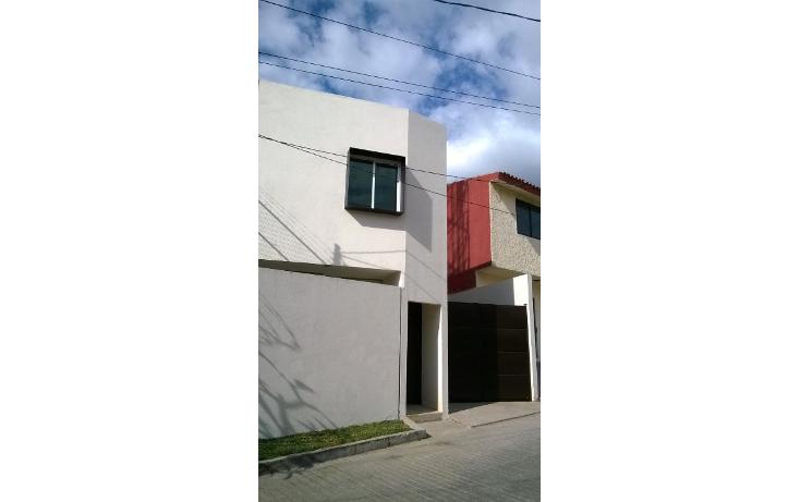 Foto de casa en venta en  , delicias, cuernavaca, morelos, 1478199 No. 01