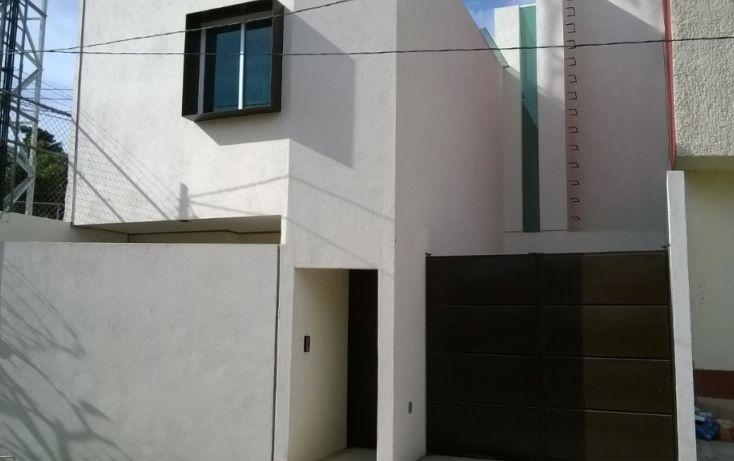 Foto de casa en venta en, delicias, cuernavaca, morelos, 1478199 no 02